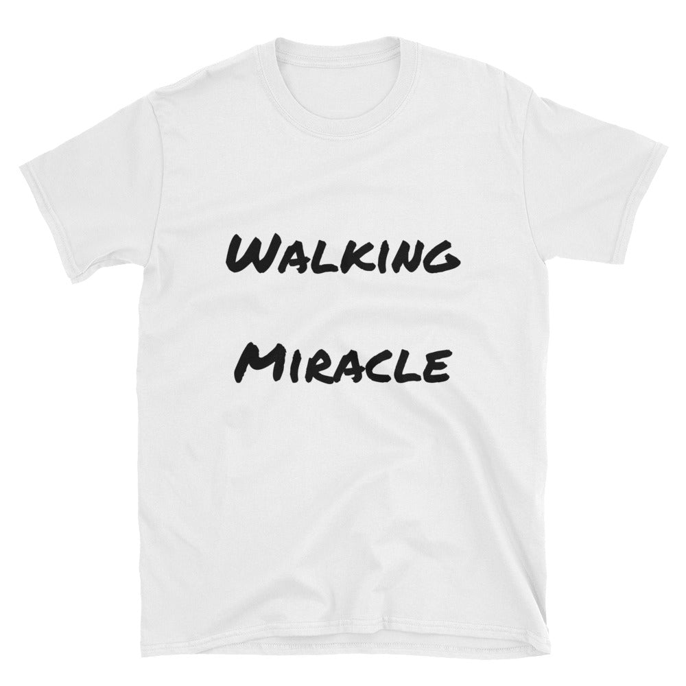 WALKING MIRACLE - Prime Printing by MSM