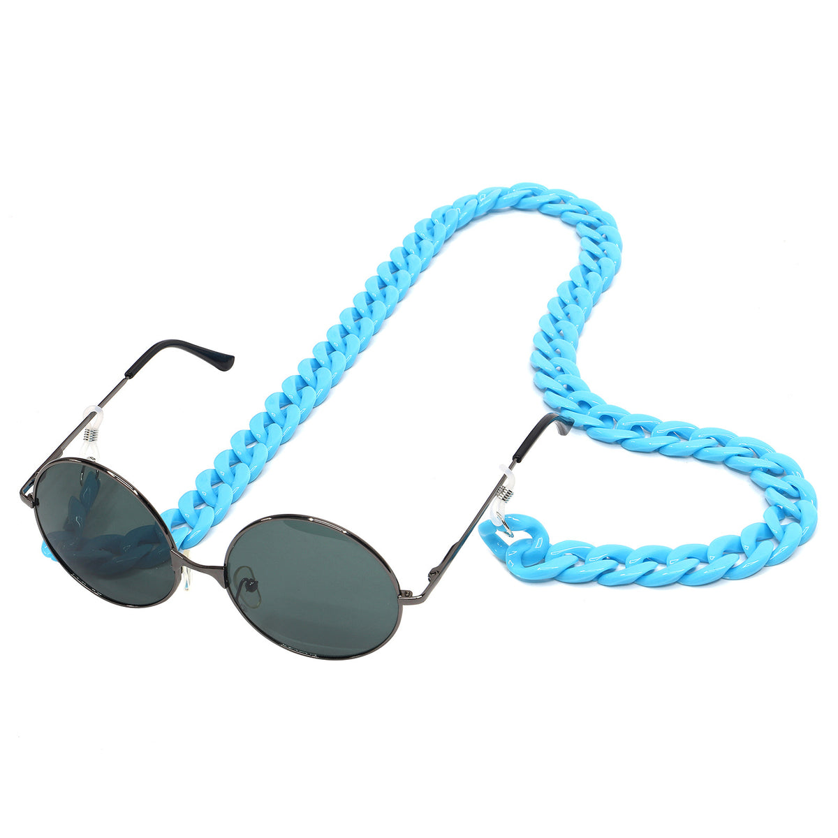 Sky Blue Sunnies Chain