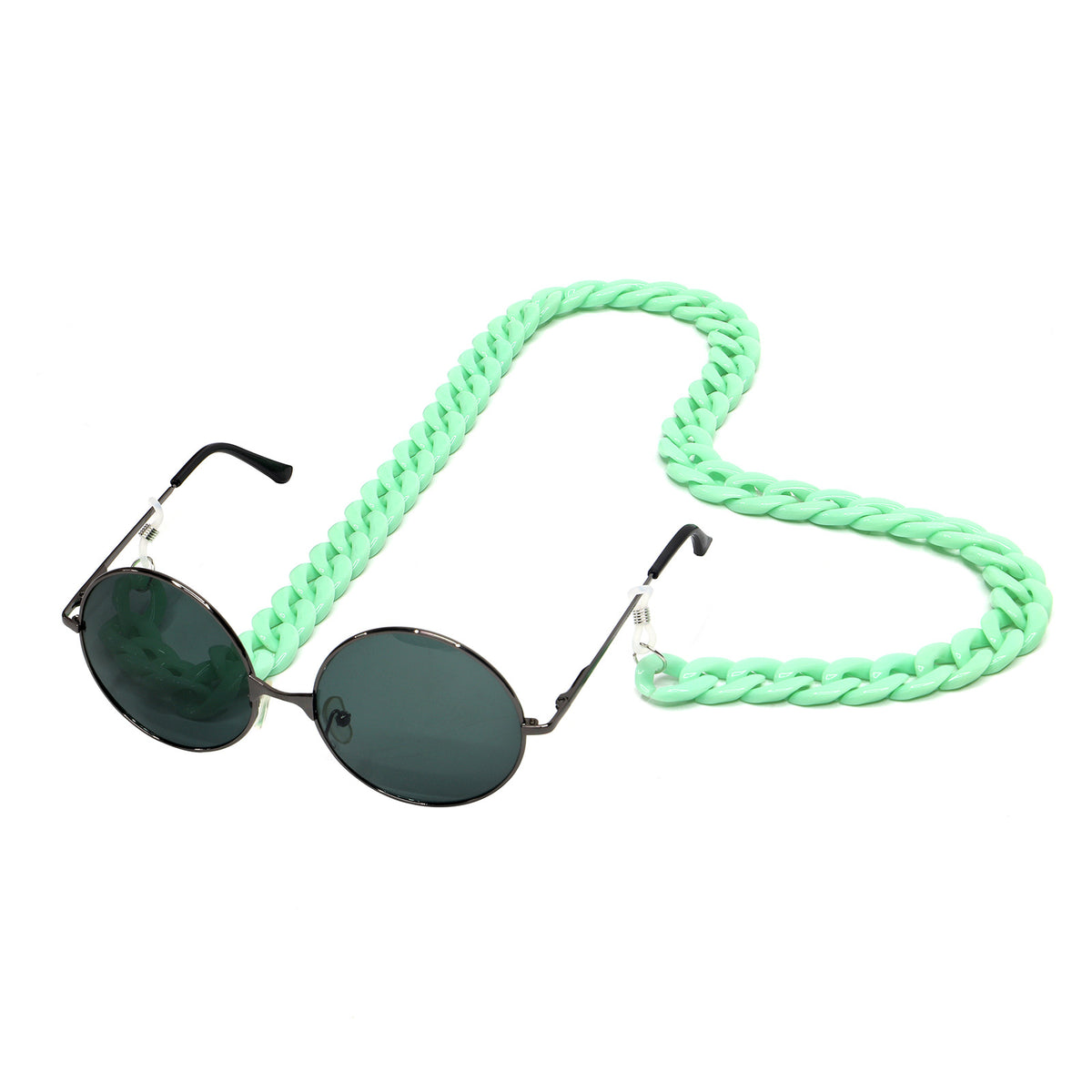 Mint Sunnies Chain