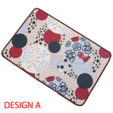 Floor Mat - Europe Design 40X60CM