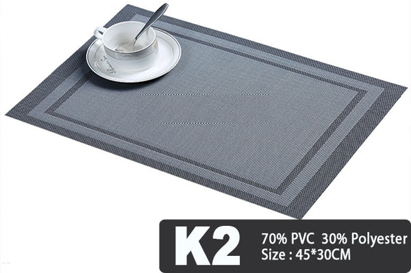 Placemat  - K2