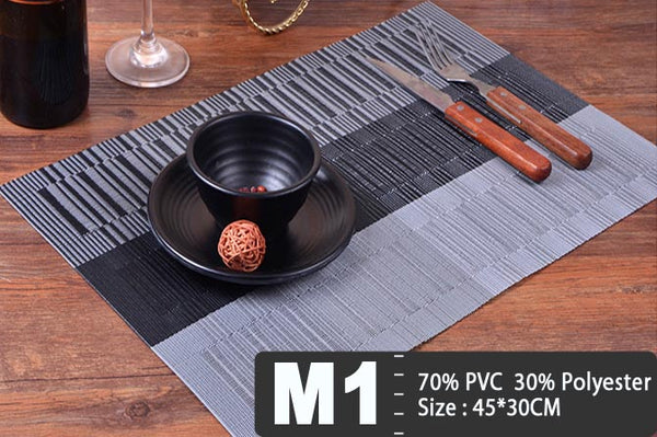 Placemat  - M1