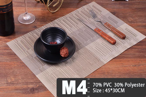 Placemat  - M4