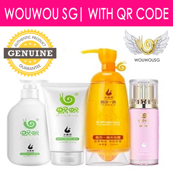 WOUWOU Bundle Set ( Best Selling)