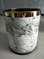 Simple Elegant European Style Bin