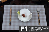 Placemat  - F1