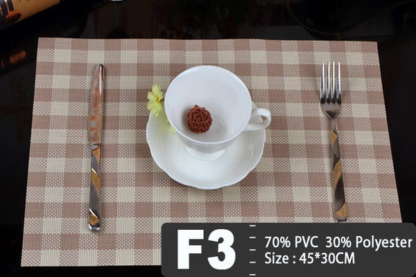 Placemat  - F3