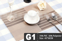 Placemat  - G1