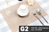 Placemat  - G2