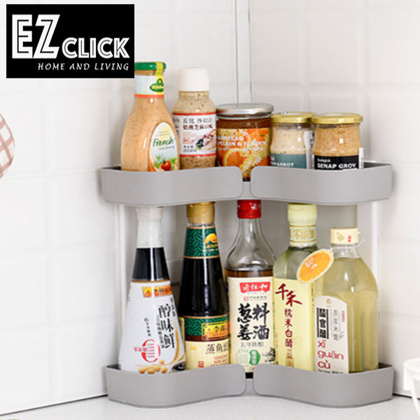 MULTI USE STORAGE RACK - DOUBLE L