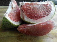 Organic Grape /Pomelo Fruit