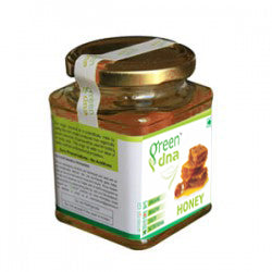 Organic Pure Honey