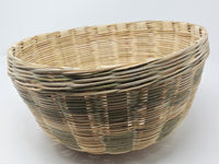 Hand Crafted Basket Medium (100% Biodegradable)