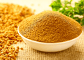 Organic Fenugreek powder*