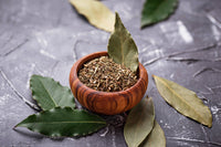 Organic Dried Allspice leaves*
