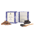 Organic Arabian Oudh & Charcoal Soap (Herbal)