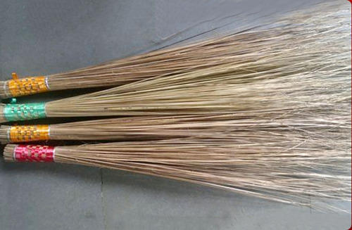 Coconut Broom Stick