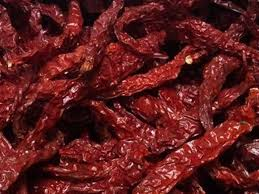 Organic Byadgi Red chilli (Dry)