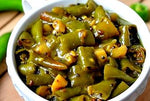 Organic Chilli Lemon Pickle*