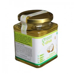 Organic Virgin Coconut Oil*