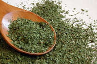 Organic Dried Coriander Leaves*