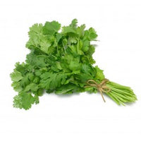 Organic Coriander leaves
