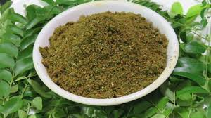 Organic Curry Leaves Powder*