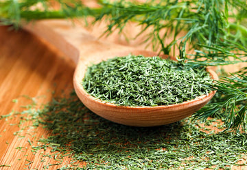 Organic Dried Dill Leaves*