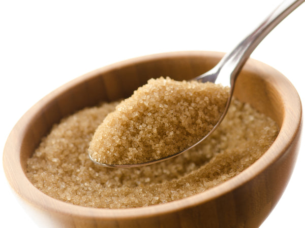 Brown Sugar Organic