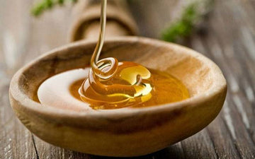 Natural & Pure Wild Forest Honey*