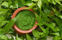 Organic Fresh Neem Leaves