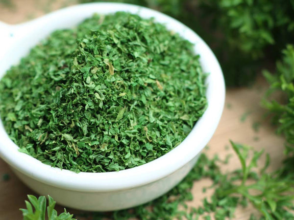 Organic Parsley Dry*