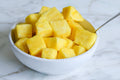 Organic Pineapple Diced