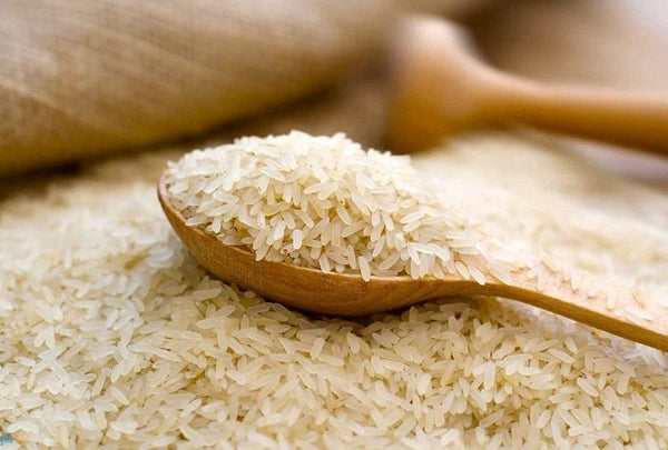 Organic Sonamasuri Raw Rice Brown (Gluten-Free)