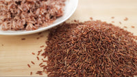 Organic Red Rice Unpolished - Chennangi