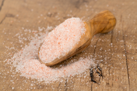 Natural Himalayan Rock Salt Powder