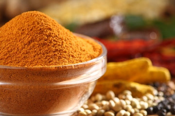 Organic Sambar Powder*