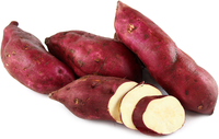 Organic Sweet potato / Genasu