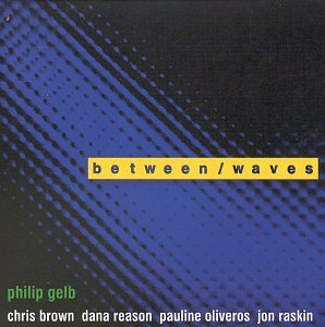 Between/Waves (CD)