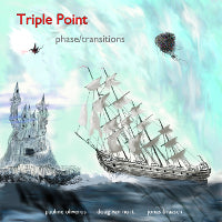 Triple Point: Phase/Transitions (3 CD set)