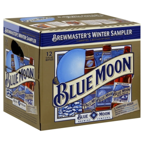 BLUE MOON VARIETY 12 Pack