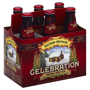SIERRA NEVADA SEASONAL 6 Pack