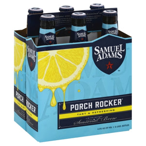 SAM ADAMS LIMITED SEASONAL 6 Pack