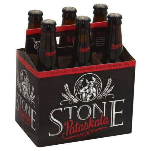 STONE SEASONAL 6PK CANS