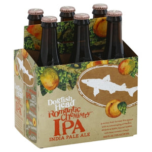 DOGFISH HEAD SEASONAL 6PK