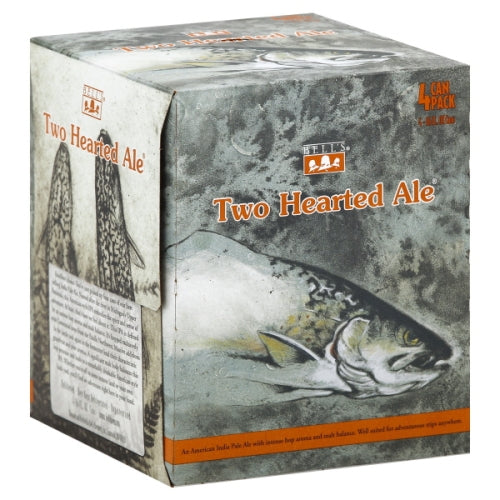 BELL'S TWO HEARTED 4PK 16OZ CANS