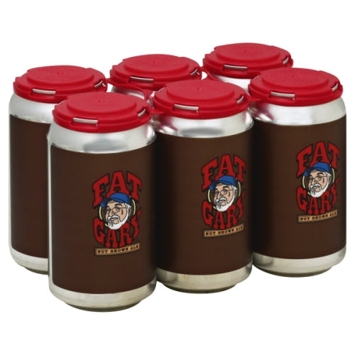 EAST END GARY NUT BROWN 6 Pack CANS