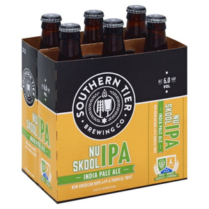 SOUTHERN TIER NU JUICE IPA 6  Pack