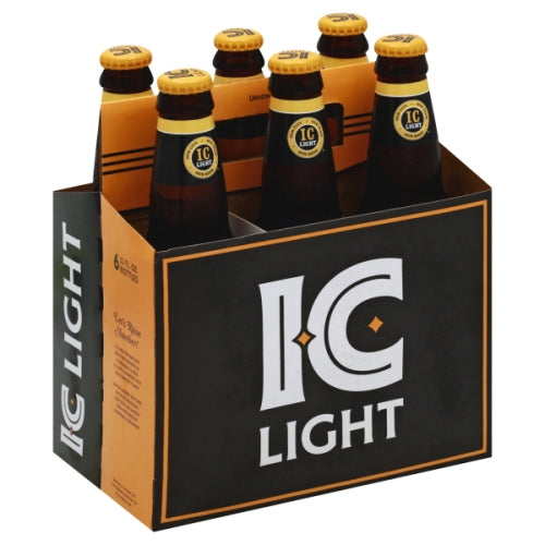IRON CITY LIGHT 6PK