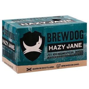 BREWDOG HAZY JANE 6 Pack Cans